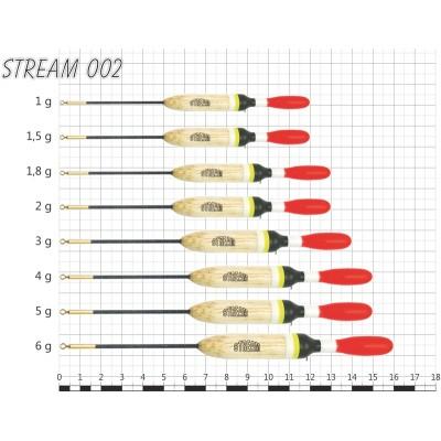 STREAM 002