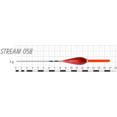 STREAM 058