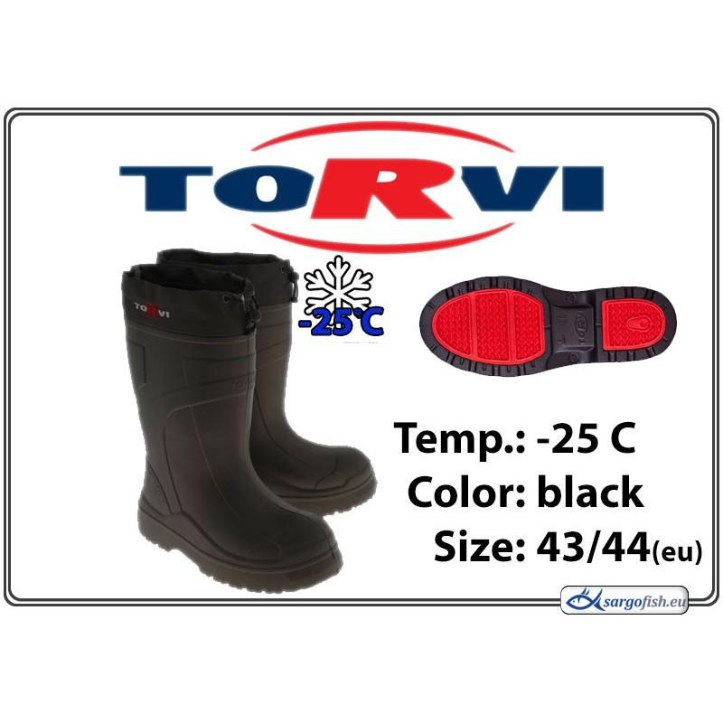 Сапоги TORVI -25C - 43/44