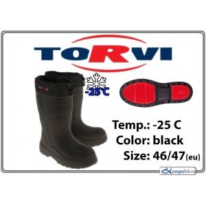 Сапоги TORVI -25C - 46/47