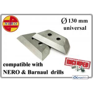 Нож для бура NERO 1002 - 130