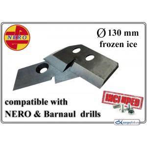Нож для бура NERO 1004 - 130