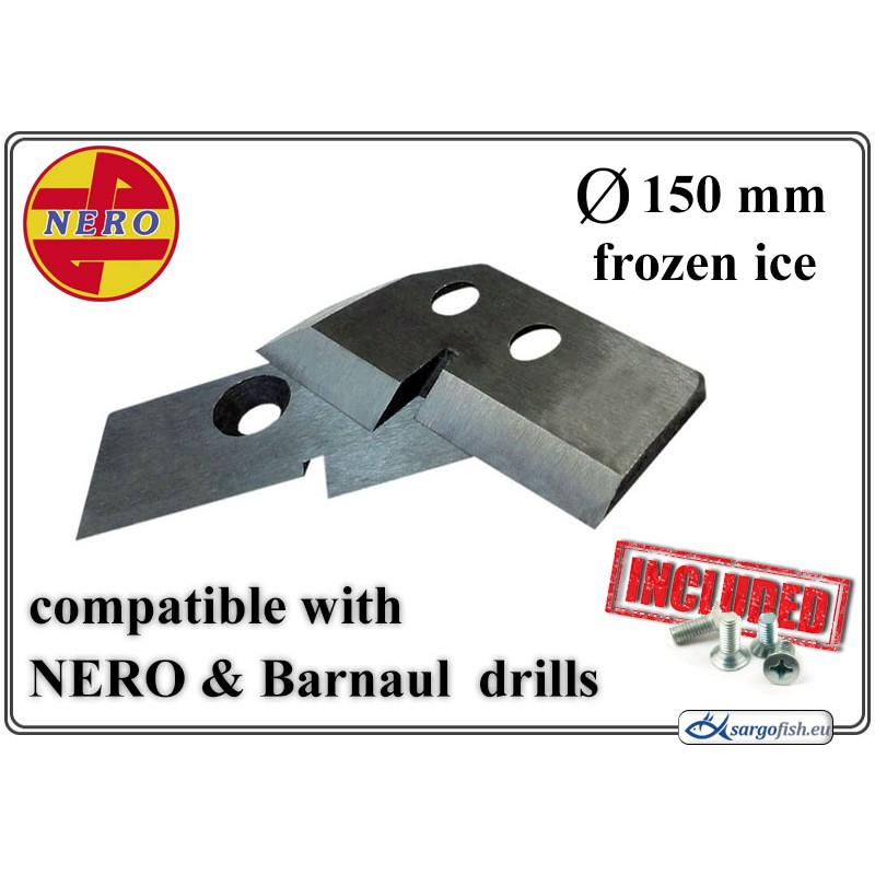 Нож для бура NERO 1005 - 150