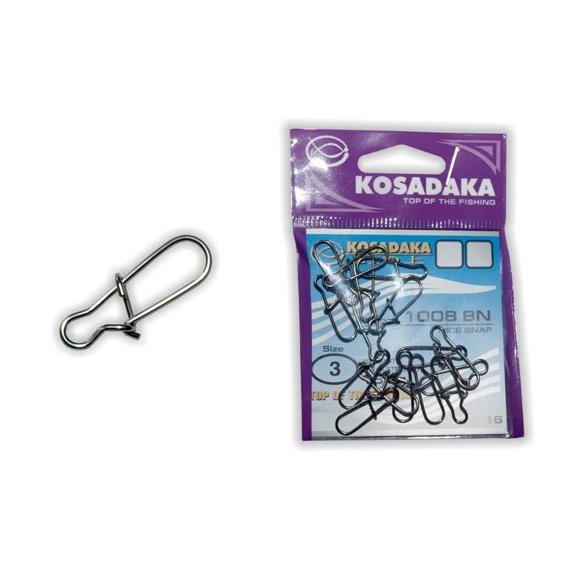 Застежка KOSADAKA 1008 - 3