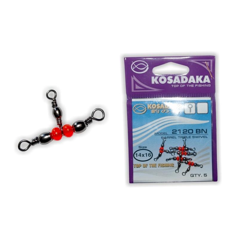 Вертлюг KOSADAKA 2120 - 14x16