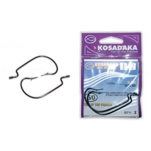 Крючки KOSADAKA Soi BN - 5/0