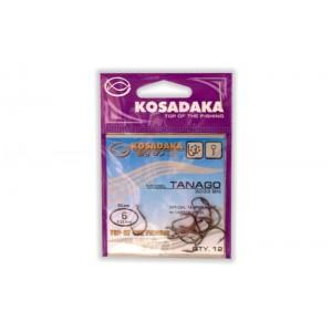 Крючки KOSADAKA Tanago BN - 6