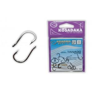 Крючки KOSADAKA Tanago BN - 8