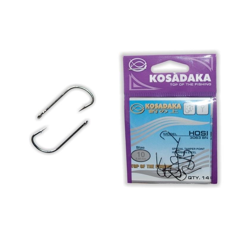 Крючки KOSADAKA Hosi BN - 10