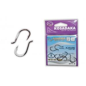Крючки KOSADAKA Kavai BN - 6