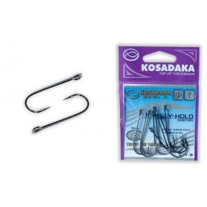Крючки KOSADAKA Y-Hold BN - 1