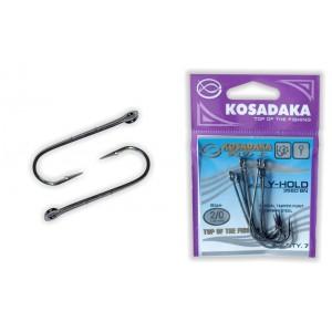 Крючки KOSADAKA Y-Hold BN - 2/0