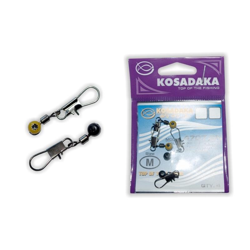 Застежка KOSADAKA 4707 - M
