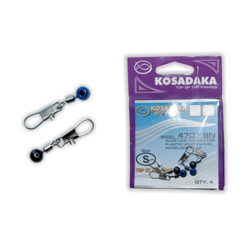 Застежка KOSADAKA 4707 - S