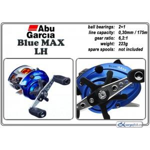 Катушка ABU GARCIA Blue MAX - LH