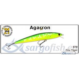 Воблер PONTOON 21 Agarron SR 95SF - 070