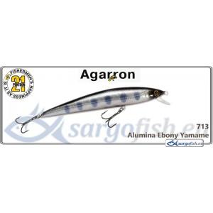 Воблер PONTOON 21 Agarron SR 95SF - 713