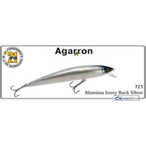 Воблер PONTOON 21 Agarron SR 95SF - 721