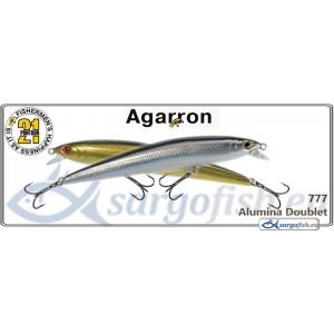 Воблер PONTOON 21 Agarron SR 95SF - 777