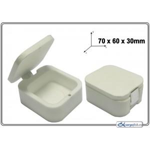 Мотыльница 70x60x30 - with magnet