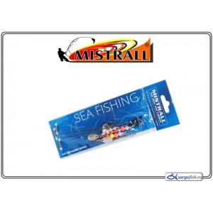 Оснастка для рыбалки MISTRALL - SM9
