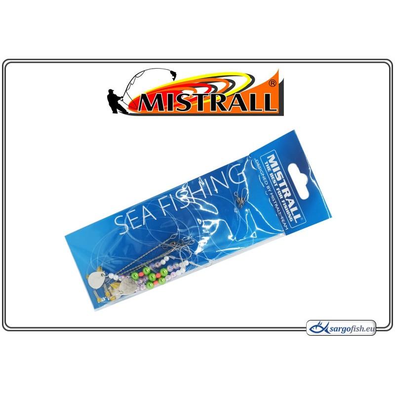 Оснастка для рыбалки MISTRALL - SM10