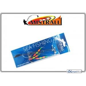 Оснастка для рыбалки MISTRALL - SM12