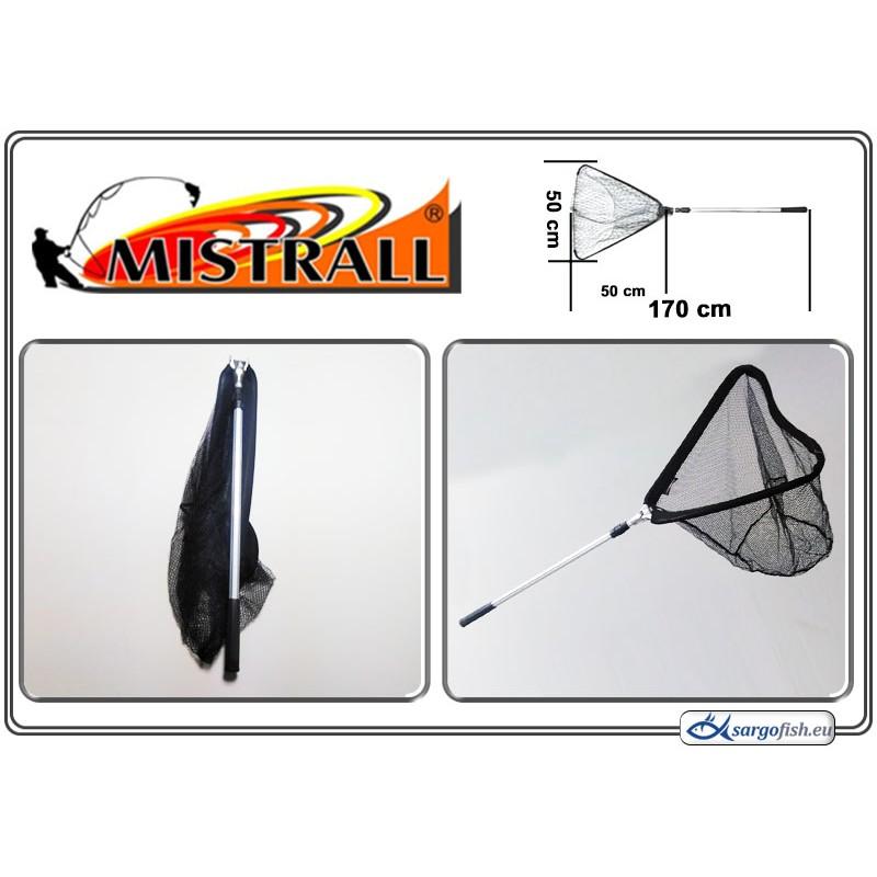Подсачек MISTRALL - 50x50