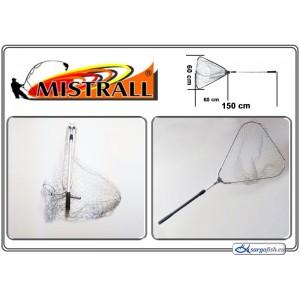 Подсачек MISTRALL - 60x60