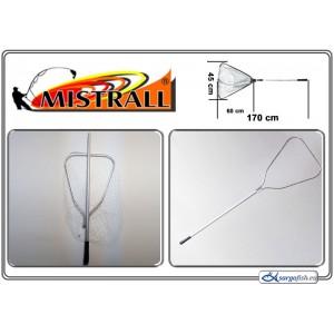 Подсачек MISTRALL - 60x45