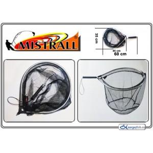 Подсачек MISTRALL - 45x35