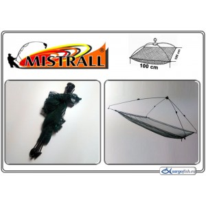 Малявочница MISTRALL - 100x100