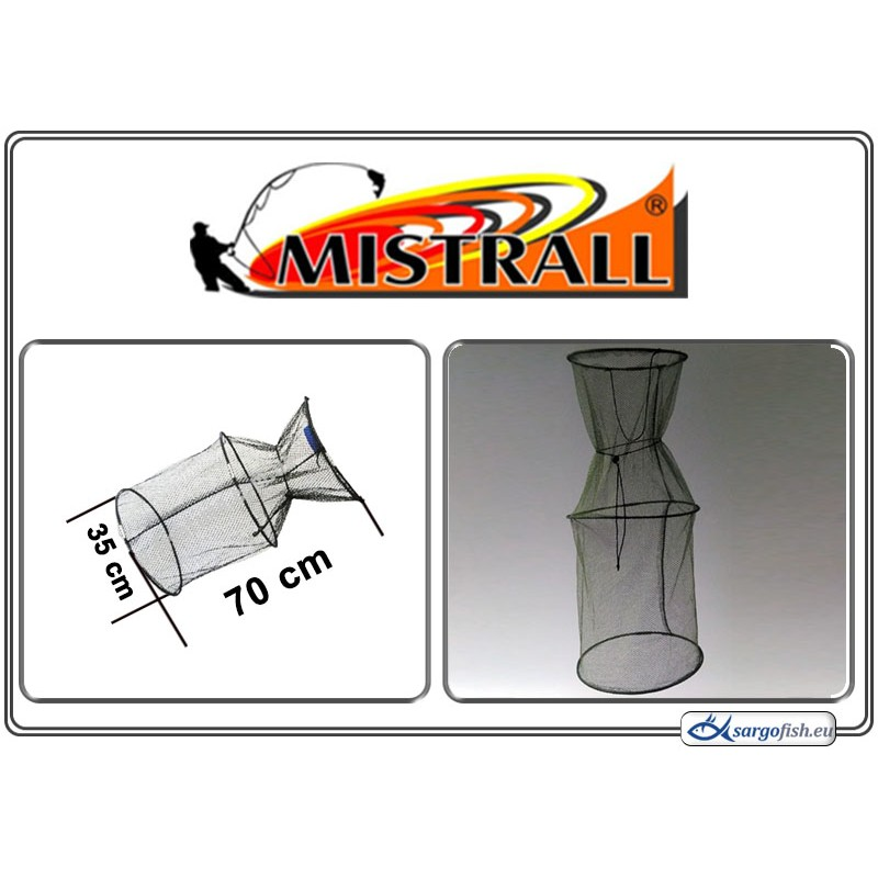 Садок MISTRALL - 35x70