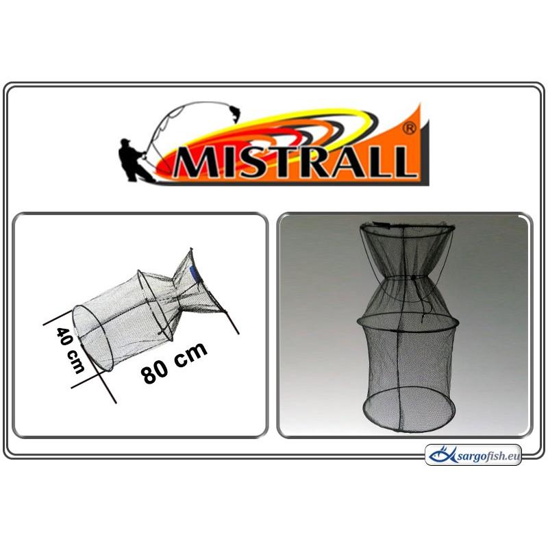 Садок MISTRALL - 40x80