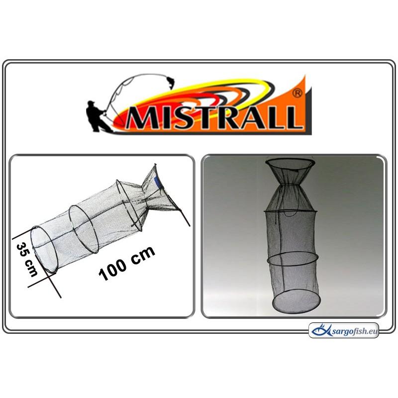 Садок MISTRALL - 35x100