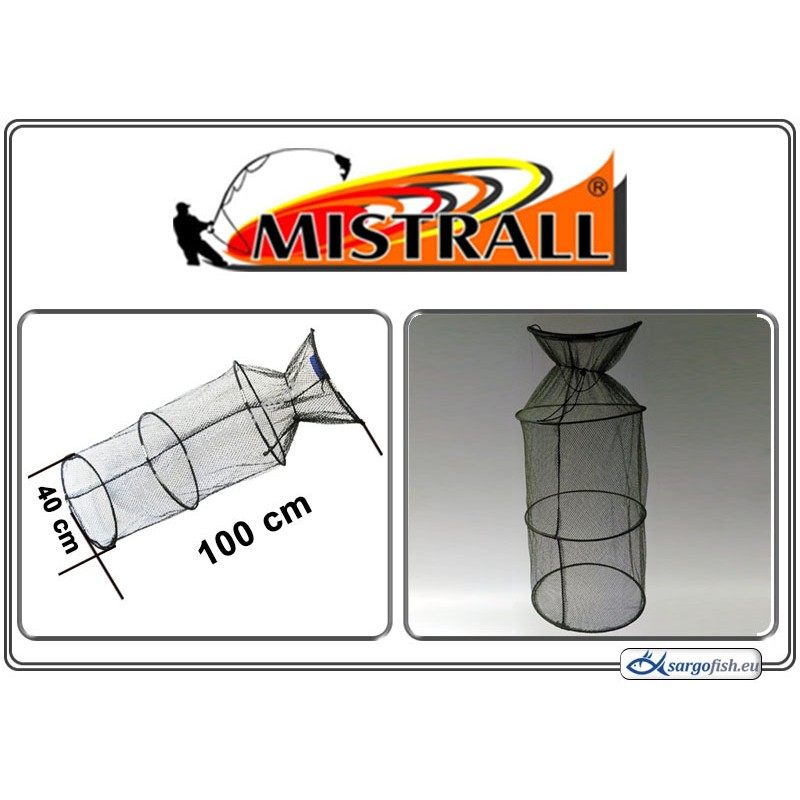 Садок MISTRALL - 40x100