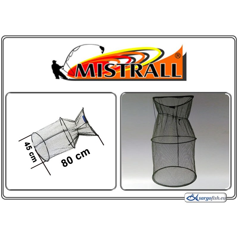 Садок MISTRALL - 45x80