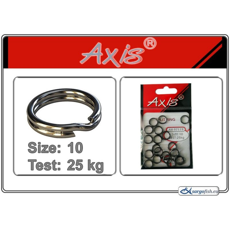 Кольцо AXIS 97119 - 10.0