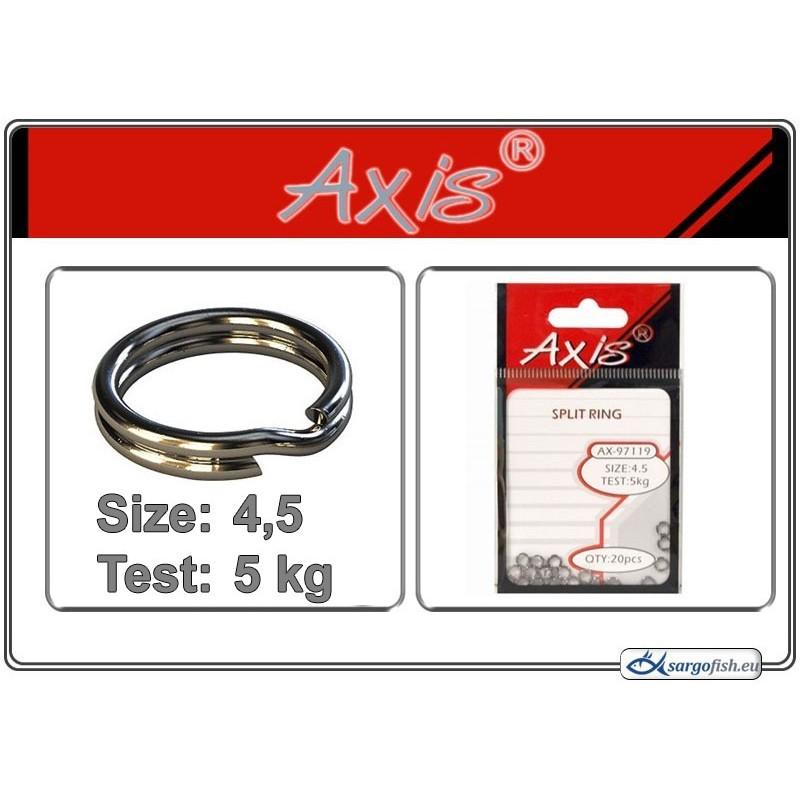 Кольцо AXIS 97119 - 4.5