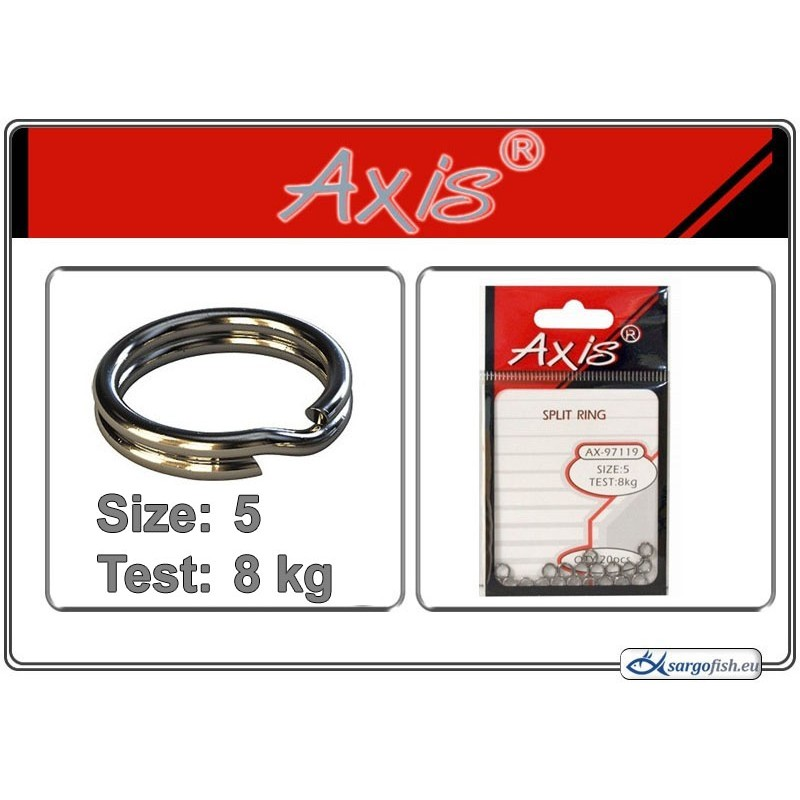 Кольцо AXIS 97119 - 5.0