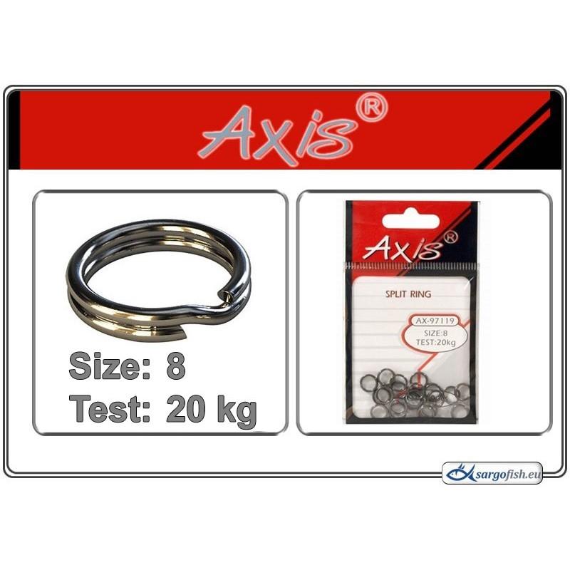 Кольцо AXIS 97119 - 8.0