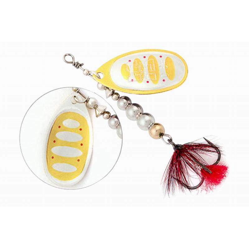 Вертушка PONTOON 21 Ball CONCEPT #0.0 B01 - 002