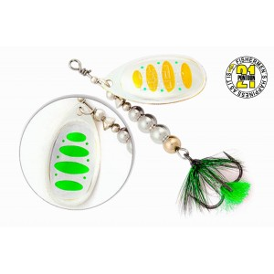 Вертушка PONTOON 21 Ball CONCEPT #1.0 BT02 - 082
