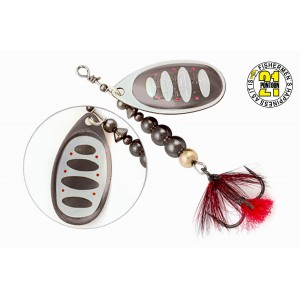 Вертушка PONTOON 21 Ball CONCEPT #5.0 B02 - 004