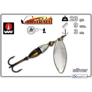 Вертушка MISTRALL 08 #3.0 - 01