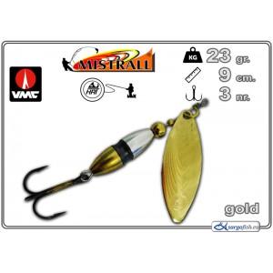 Вертушка MISTRALL 08 #3.0 - 02