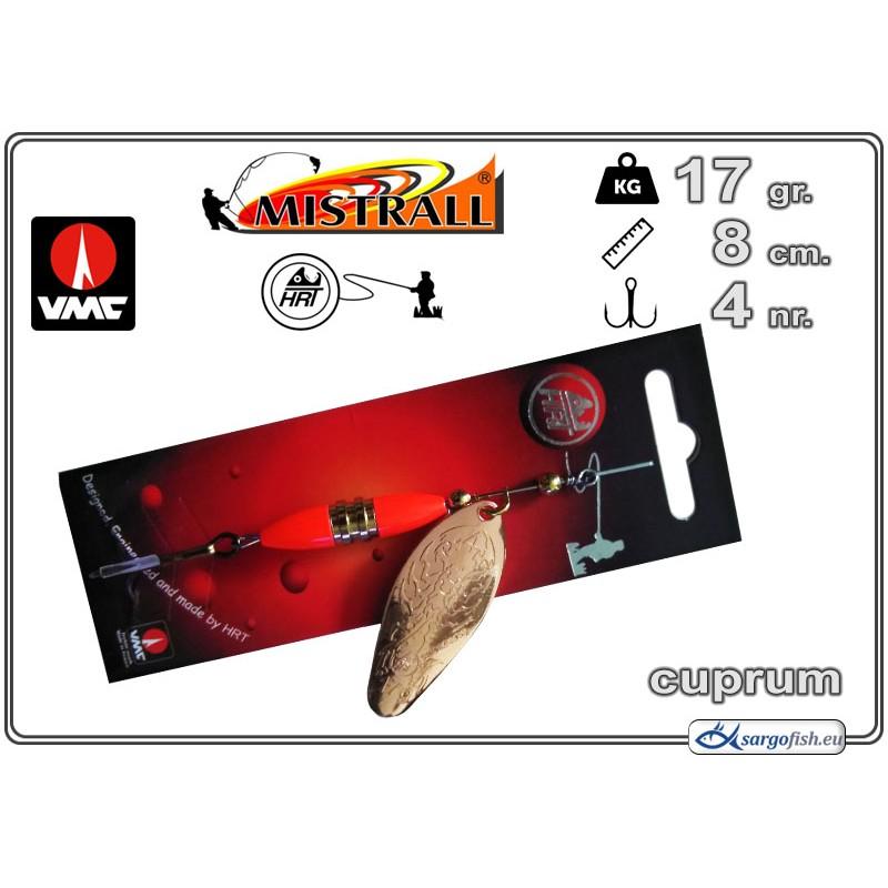 Вертушка MISTRALL 09 #4.0 - 03
