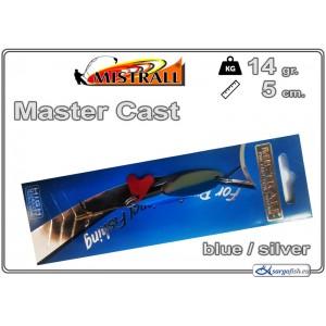 Блесна MISTRALL Master Cast 14 - 05