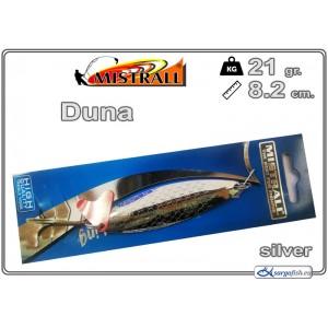 Блесна MISTRALL Duna 21 - 01