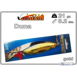 Блесна MISTRALL Duna 21 - 02